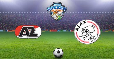 AZ – Ajax