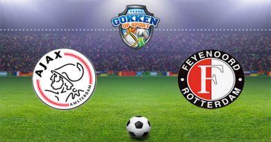 Ajax – Feyenoord
