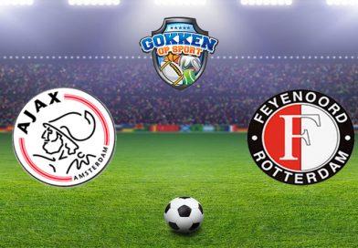 Ajax – Feyenoord voorbeschouwing