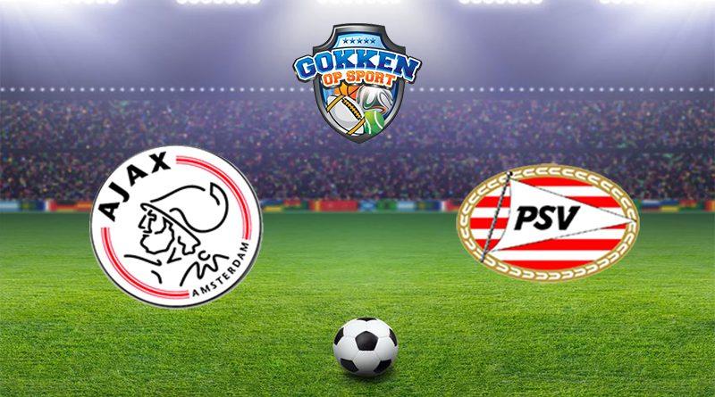 Ajax – PSV