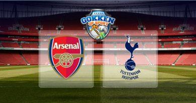 Arsenal – Tottenham