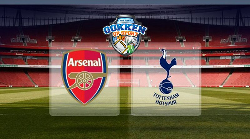 Arsenal – Tottenham
