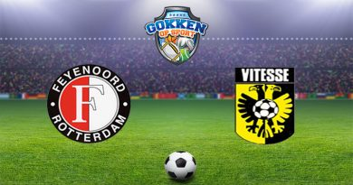 Feyenoord – Vitesse