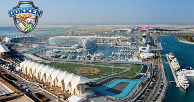 Grand Prix Abu Dhabi 2017