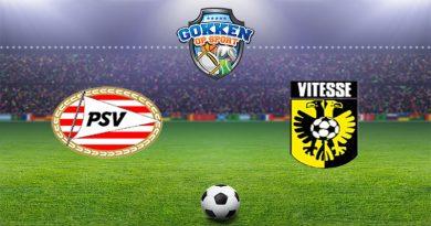 PSV – Vitesse