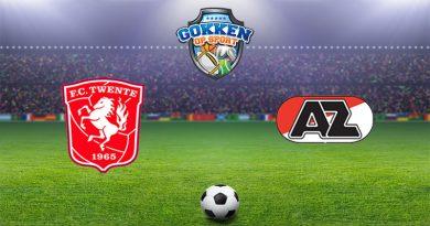 FC Twente – AZ