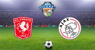 FC Twente – Ajax