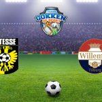 Vitesse – Willem II