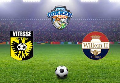 Vitesse – Willem II voorspelling