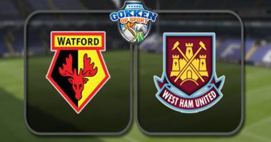 Watford – West Ham United