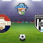 Willem II – Heracles