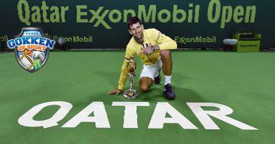 ATP Doha 2018