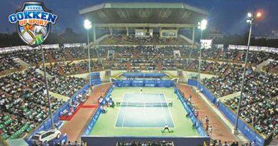 ATP Pune 2018