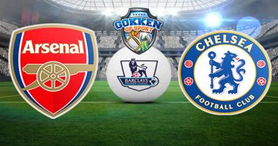 Arsenal – Chelsea League Cup