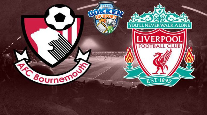 Bournemouth – Liverpool