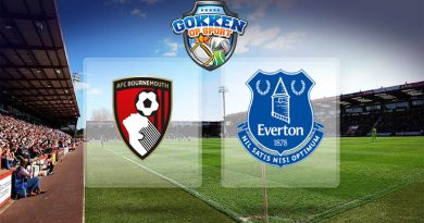 Bournemouth – Everton