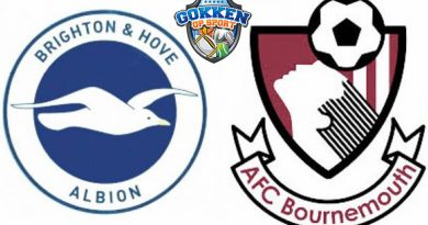 Brighton – Bournemouth