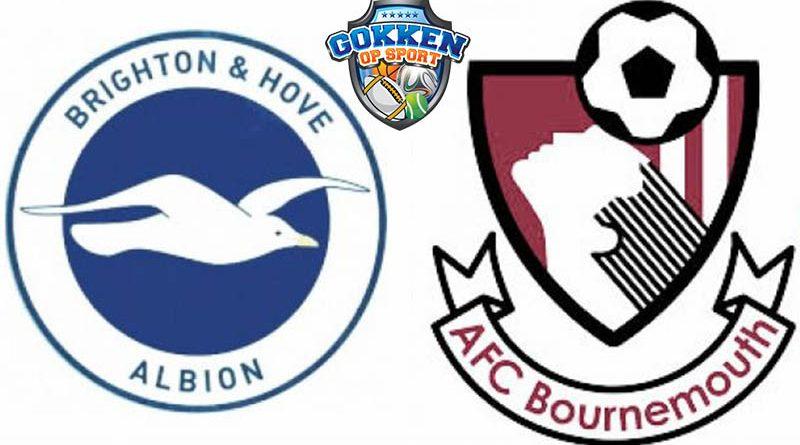 Brighton – Bournemouth