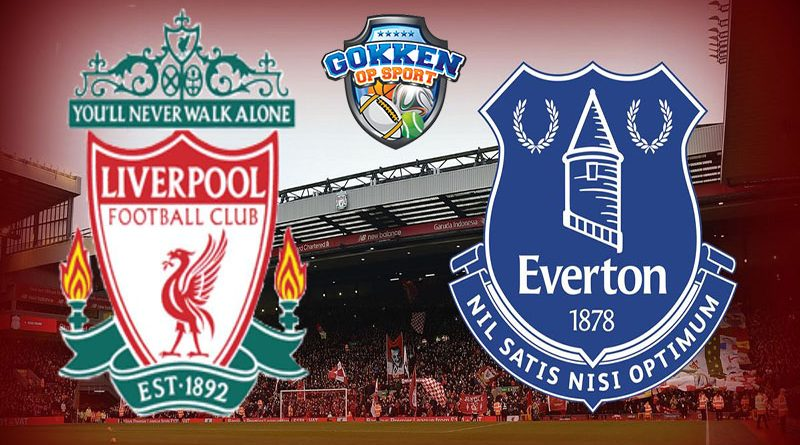 Liverpool – Everton voorspelling