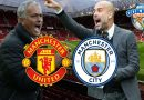 Manchester United – Manchester City voorspelling