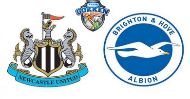 Newcastle United – Brighton