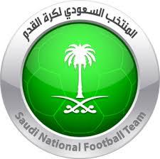 WK voetbal 2018 Saudi-Arabië