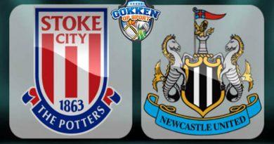 Stoke City – Newcastle United