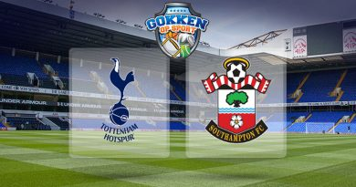 Tottenham – Southampton