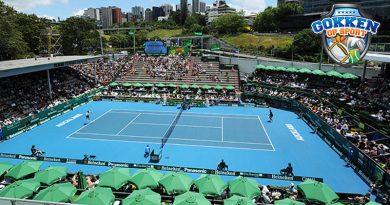 WTA Auckland 2018