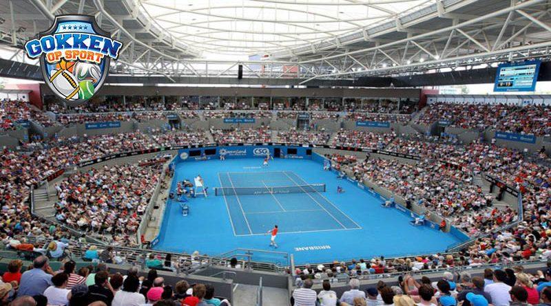 WTA Brisbane 2018