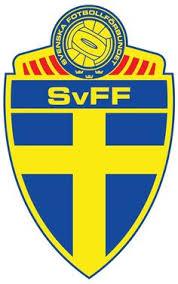WK voetbal 2018 Zweden