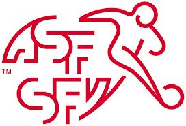 WK voetbal 2018 Zwitserland