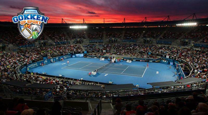 ATP Sydney 2018