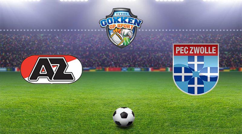 AZ – PEC Zwolle