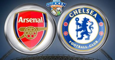 Arsenal - Chelsea League Cup