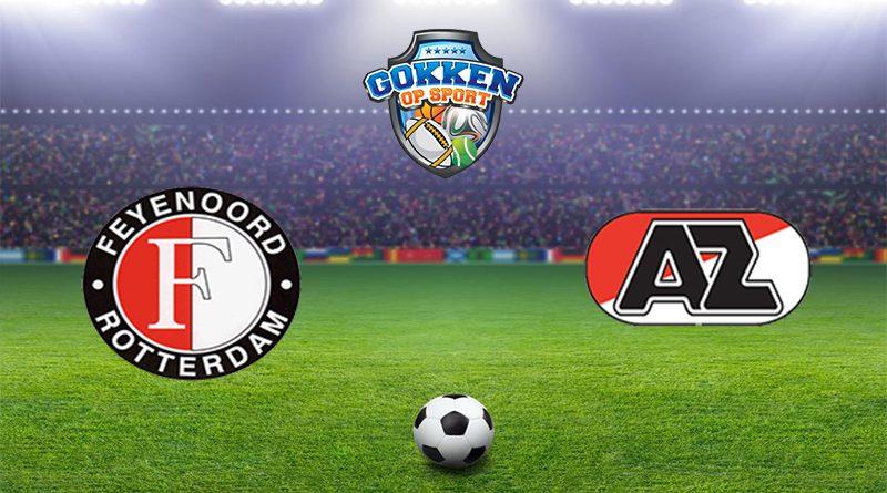 Feyenoord – AZ