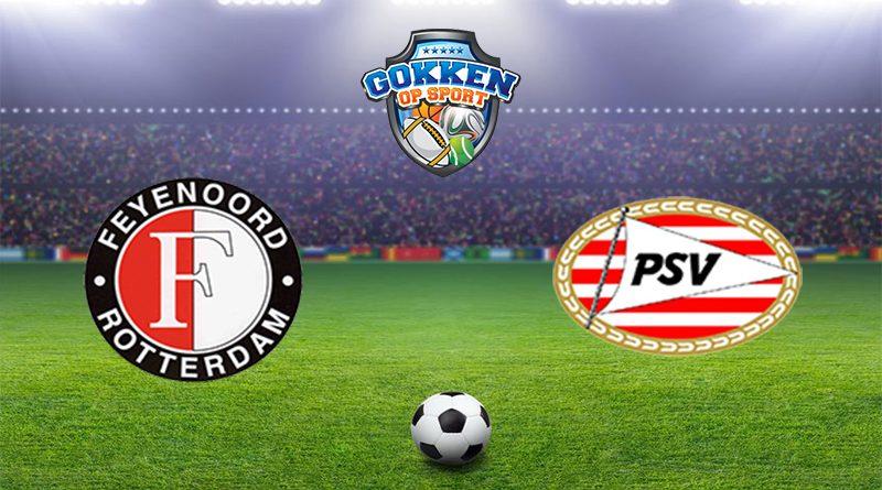 Feyenoord – PSV