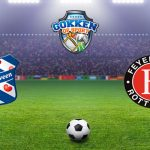 Heerenveen – Feyenoord