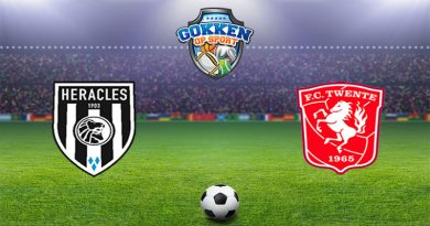 Heracles – FC Twente