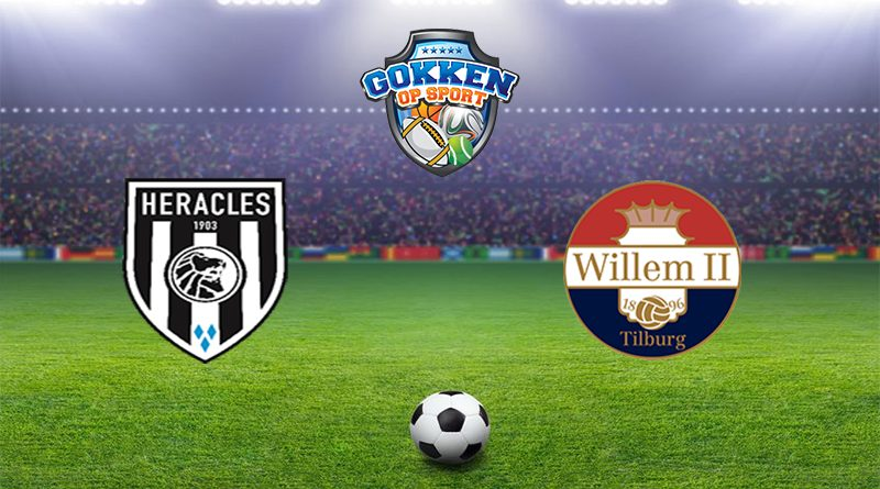 Heracles – Willem II