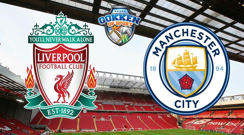 Liverpool – Manchester City