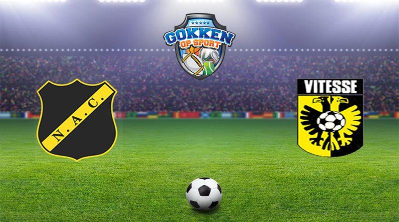 NAC Breda – Vitesse