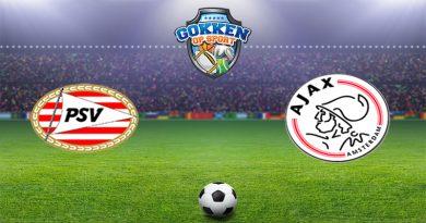 PSV – Ajax