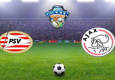 PSV – Ajax voorbeschouwing