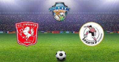 FC Twente – Sparta