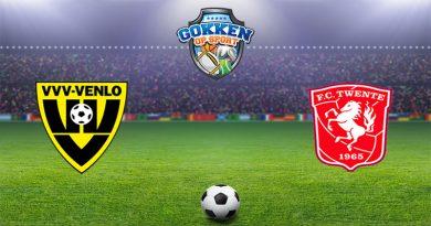 VVV Venlo – FC Twente