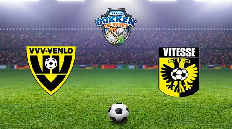 VVV Venlo – Vitesse