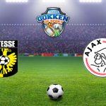 Vitesse – Ajax