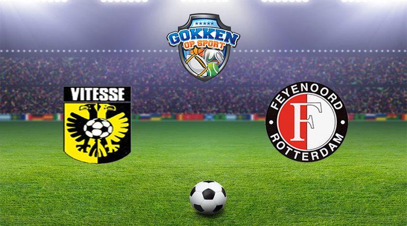 Vitesse – Feyenoord voorspelling