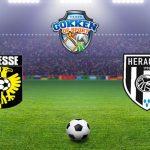 Vitesse – Heracles